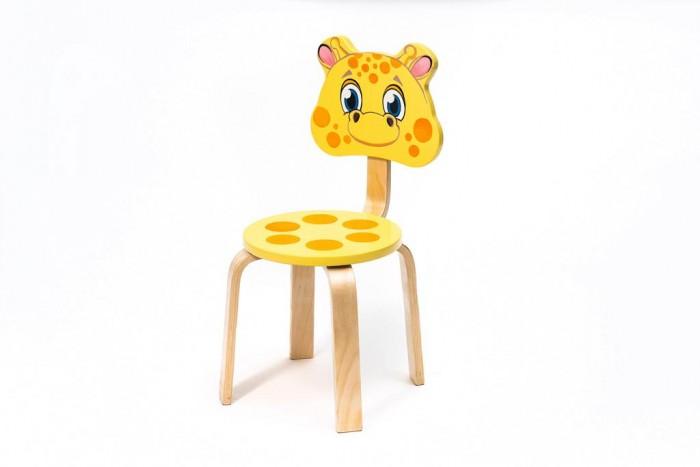 Polli Tolli Детский стульчик Мордочка Жирафик