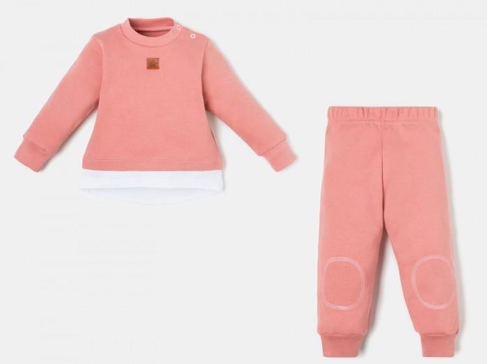 Комплекты детской одежды Крошка Я Комплект Basic line