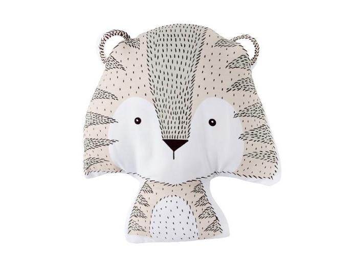 Купить Подушки для малыша, Крошка Я Подушка Тигр 46х45 см
