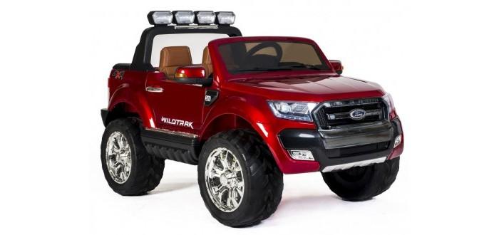 Купить Электромобили, Электромобиль Крутые тачки Ford Ranger F650 4WD