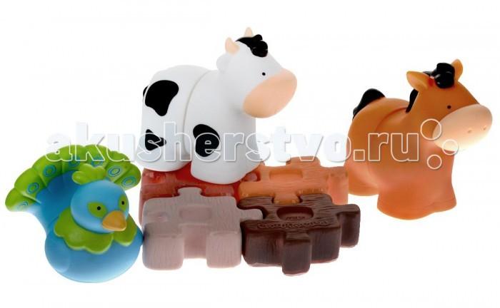 Развивающие игрушки KS Kids Ферма развивающие игрушки ks kids музыкальный кубик