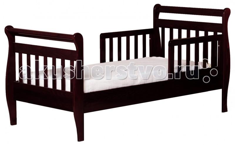 Детские кроватки Кубаньлесстрой БИ 04 Юнона