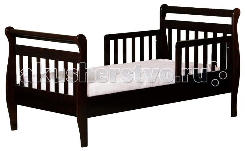 Подростковая кровать Кубаньлесстрой БИ 04 Юнона