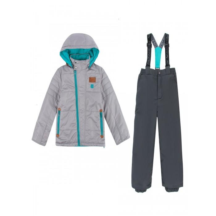 Kvartet Комплект для мальчика (куртка и брюки) 534-М