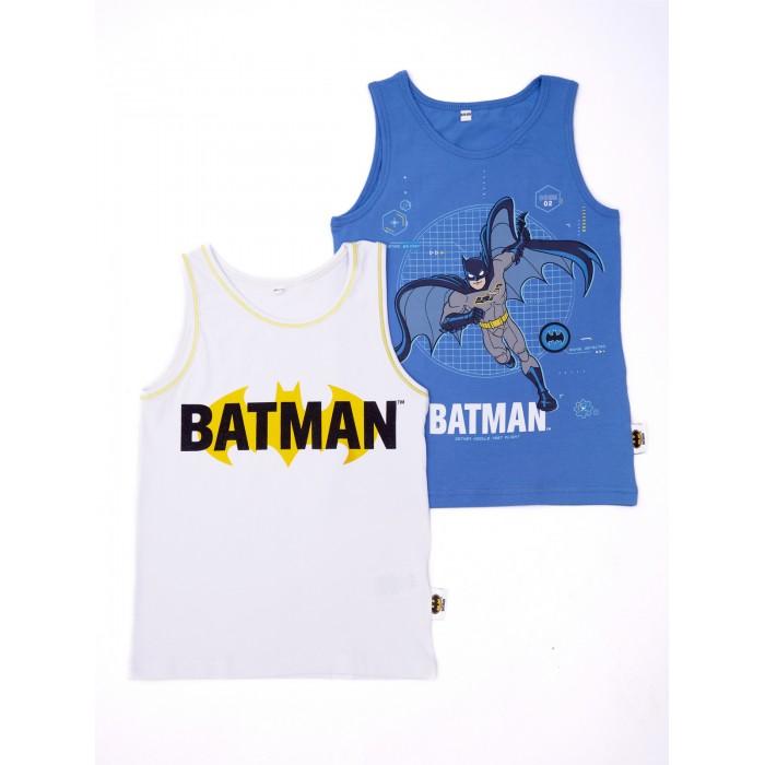 Белье и колготки Batman Комплект маек для мальчика 2 шт. КМ-1М20-В
