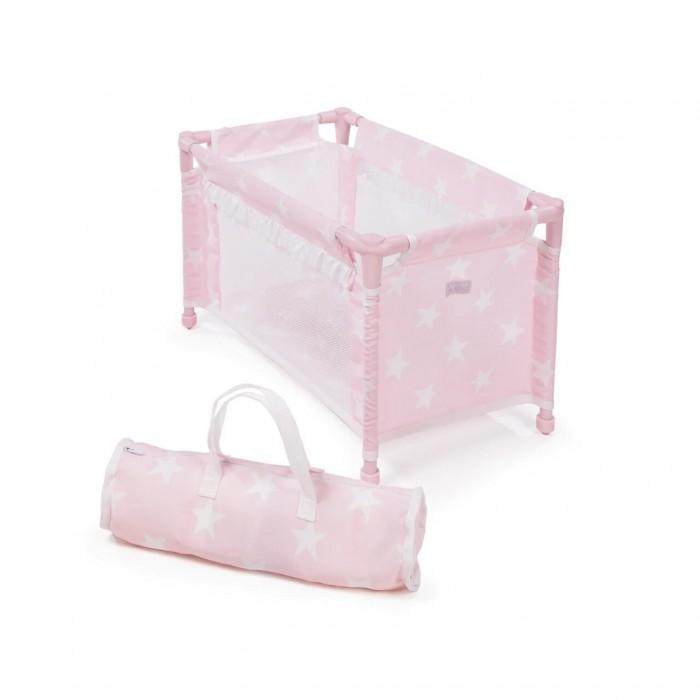 Кроватка для куклы La Nina 60408