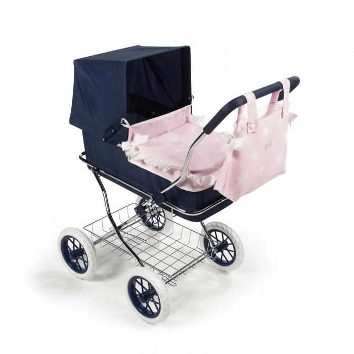 коляски для кукол Коляски для кукол La Nina 60420