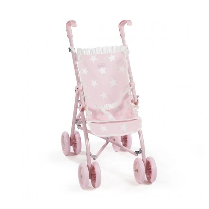 коляски для кукол Коляски для кукол La Nina трость 60405