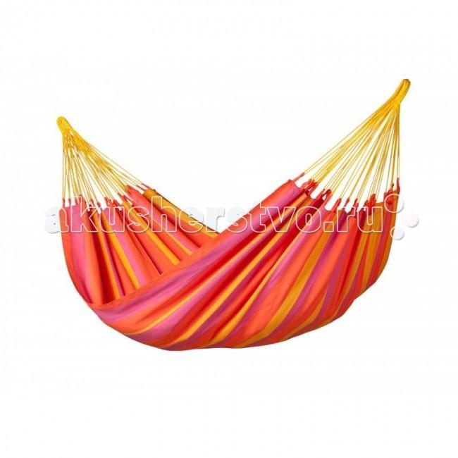 Детская мебель , Гамаки La Siesta Одноместный подвесной гамак Sonrisa арт: 47355 -  Гамаки