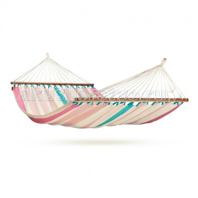 Детская мебель , Гамаки La Siesta Подвесной гамак для двоих Colada арт: 50817 -  Гамаки