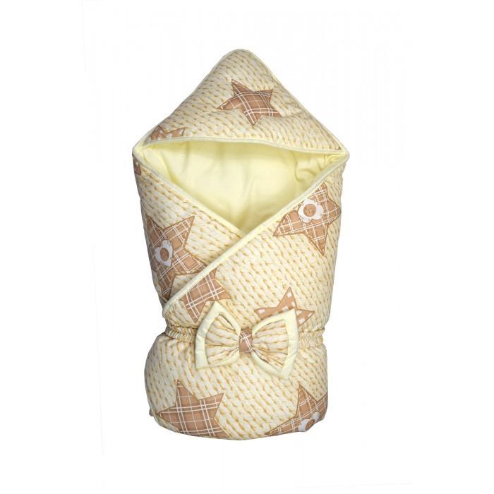 Конверты на выписку Labeille Конверт-одеяло трансформер Звездочка домашняя одежда labeille банный аттик