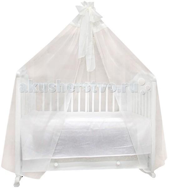 Постельные принадлежности , Балдахины для кроваток Labeille Вуаль 5203 арт: 73434 -  Балдахины для кроваток