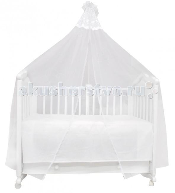Балдахин для кроватки Labeille Сетка 5201