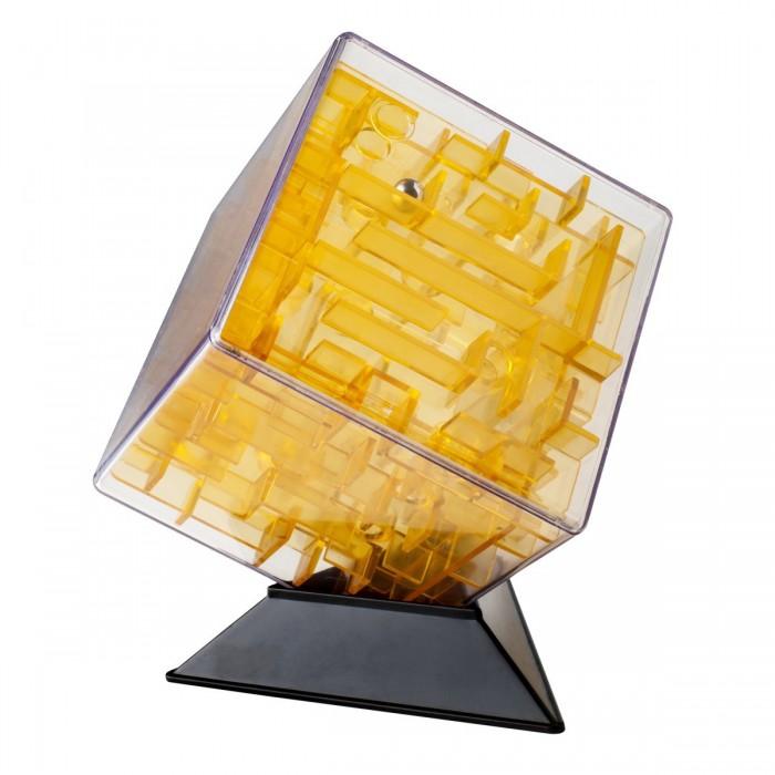 Картинка для Labirintus Интерактивная головоломка Куб 10 см
