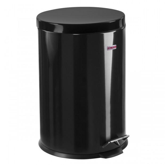 Хозяйственные товары Лайма Ведро-контейнер для мусора с педалью Classic 20 л 60494