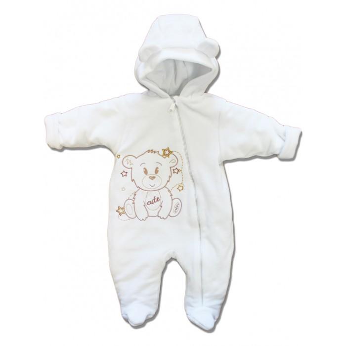 Детская одежда , Комбинезоны и полукомбинезоны LalaBaby Комбинезон утепленный арт: 362638 -  Комбинезоны и полукомбинезоны