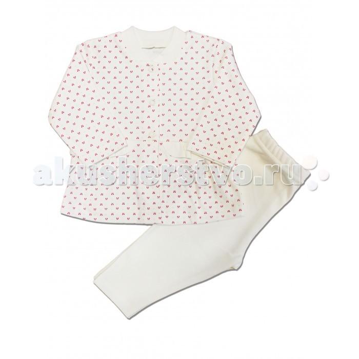 Комплекты детской одежды LalaBaby Комплект 911-054 комплекты детской одежды lalababy комплект 911 054
