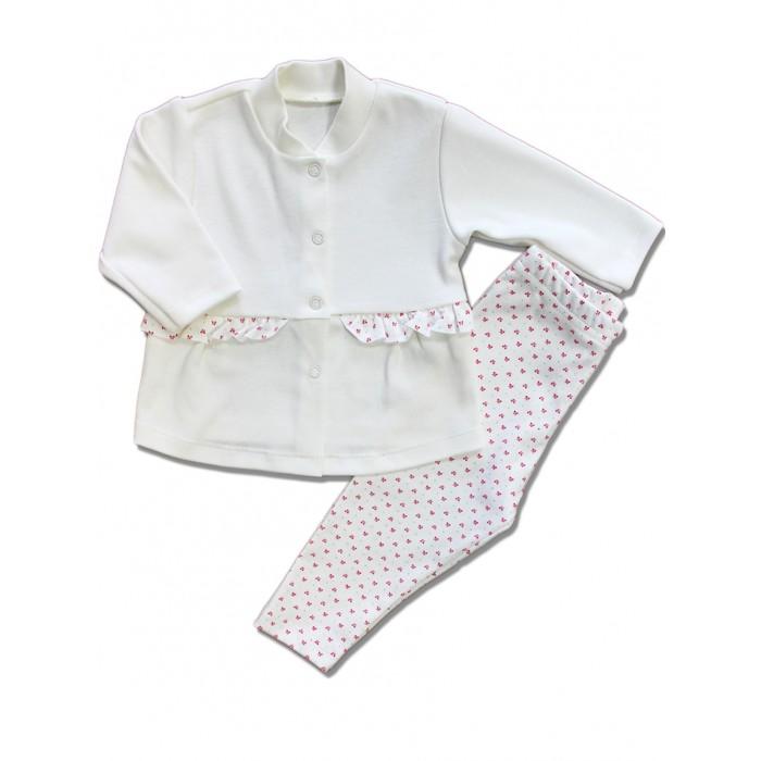 кофточки Комплекты детской одежды LalaBaby Комплект 911-054