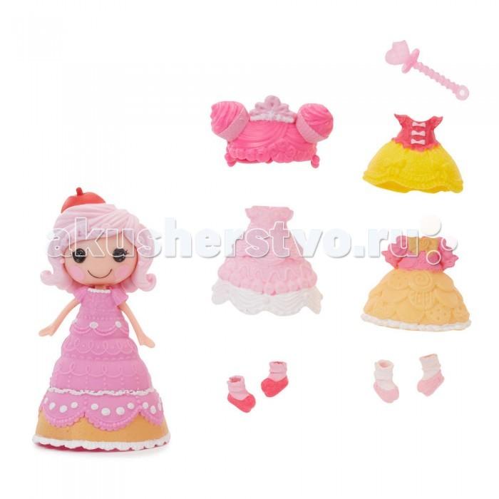Куклы и одежда для кукол Lalaloopsy Mini Игровой набор Style n Swap Princesse