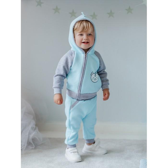 Картинка для Комплекты детской одежды Лапушка Комплект Дракоша (кофточка, штаны)