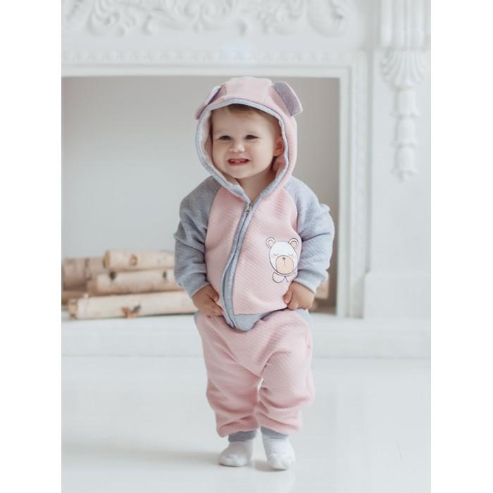 Картинка для Комплекты детской одежды Лапушка Комплект Мишка (кофточка, штаны)