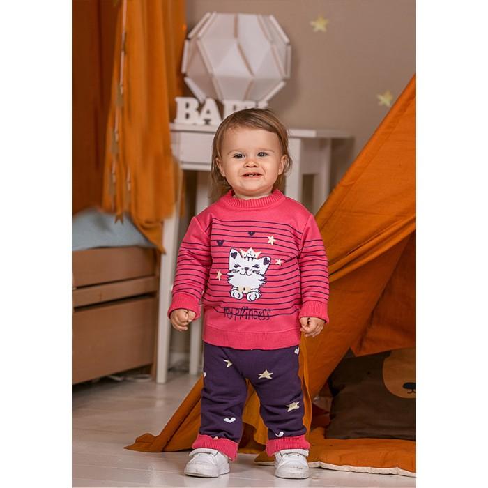 Лапушка Костюм (кофта, штанишки) Моя принцесса фото