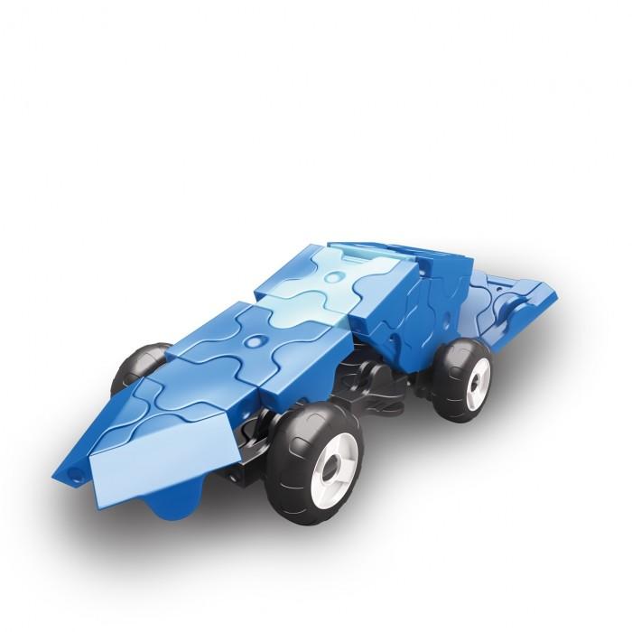Конструкторы LaQ Mini Racer Мини-гонщик (37 элементов) конструктор laq mini t rex 88 элементов 771