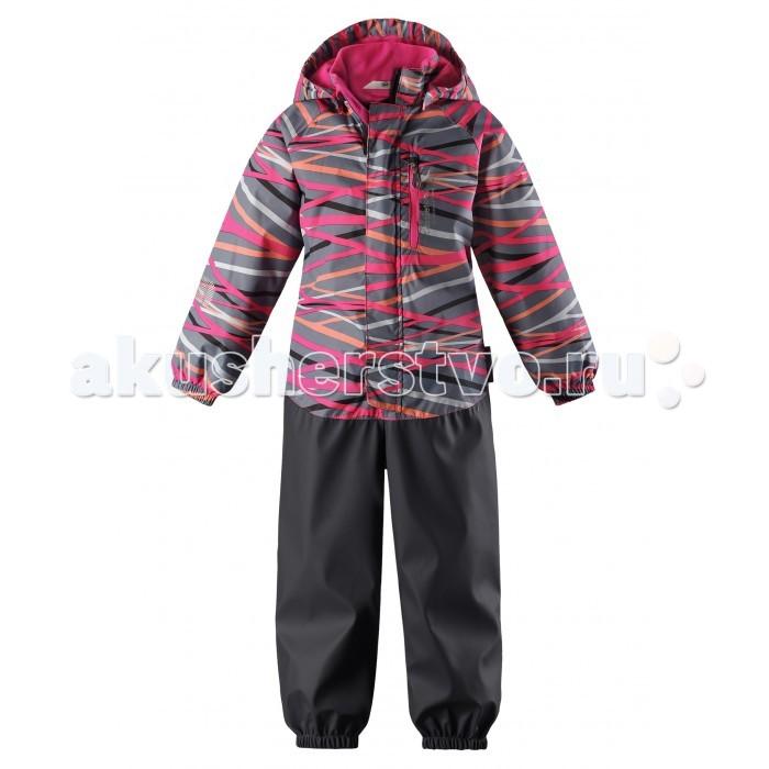 Детская одежда , Демисезонные комбинезоны и комплекты Lassie by Reima Комбинезон демисезонный 720721 арт: 436579 -  Демисезонные комбинезоны и комплекты