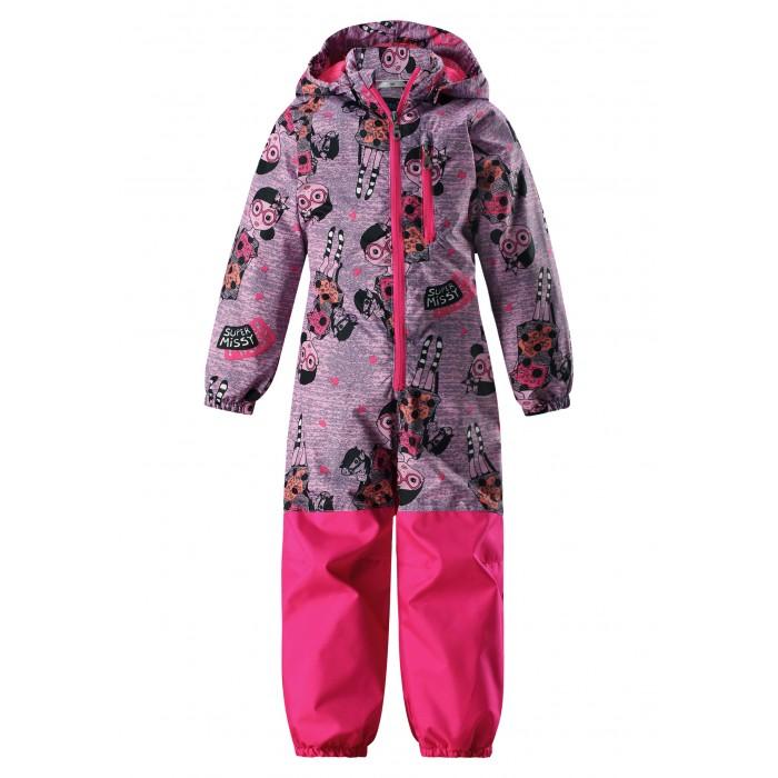 Детская одежда , Демисезонные комбинезоны и комплекты Lassie by Reima Комбинезон демисезонный 720724 арт: 442204 -  Демисезонные комбинезоны и комплекты