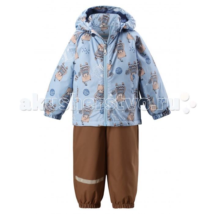 Детская одежда , Демисезонные комбинезоны и комплекты Lassie by Reima Комплект демисезонный 713722 арт: 436324 -  Демисезонные комбинезоны и комплекты