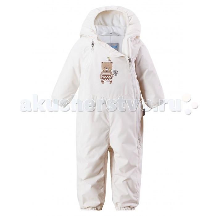 Детская одежда , Демисезонные комбинезоны и комплекты Lassie by Reima Конверт-комбинезон демисезонный 710722 арт: 436319 -  Демисезонные комбинезоны и комплекты