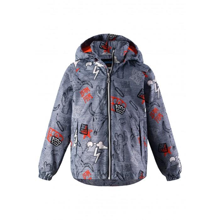 Детская одежда , Куртки, пальто, пуховики Lassie by Reima Куртка демисезонная 721725 арт: 436624 -  Куртки, пальто, пуховики