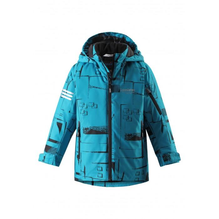 Lassie Куртка зимняя 721730