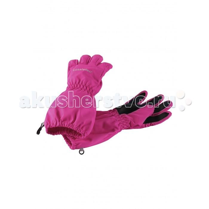 Детская одежда , Варежки, перчатки и шарфы Lassie by Reima Перчатки демисезонные 727706 арт: 439714 -  Варежки, перчатки и шарфы
