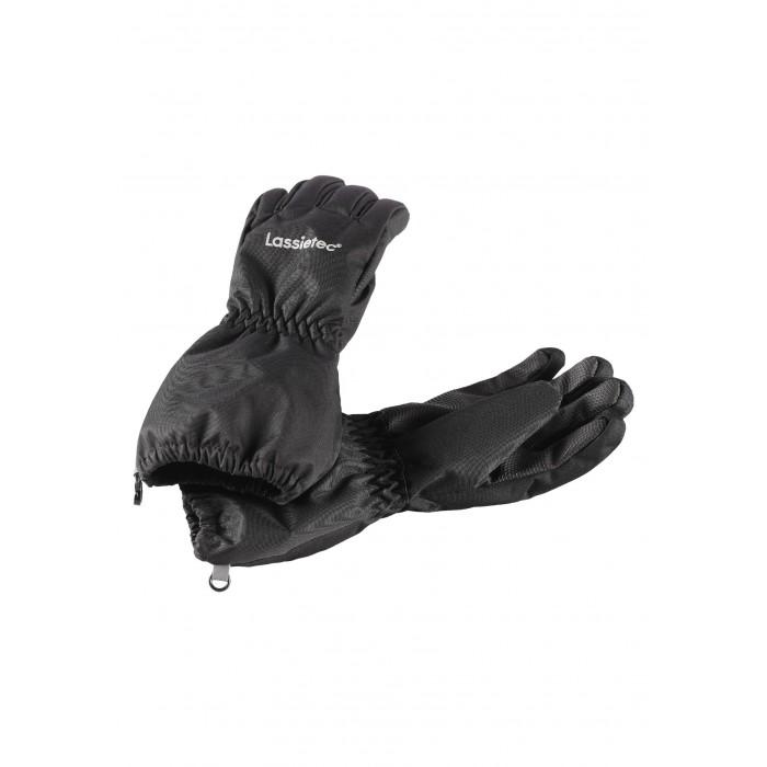 Купить Шапки, варежки и шарфы, Lassie Перчатки зимние 727729