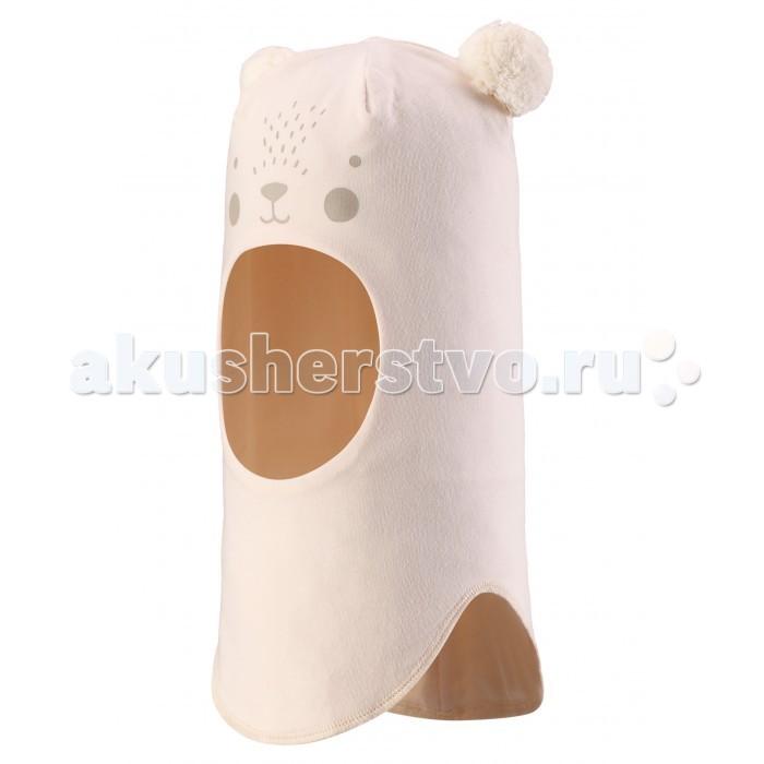 Детская одежда , Шапочки и чепчики Lassie by Reima Шапка-шлем демисезонная 718741 арт: 439169 -  Шапочки и чепчики