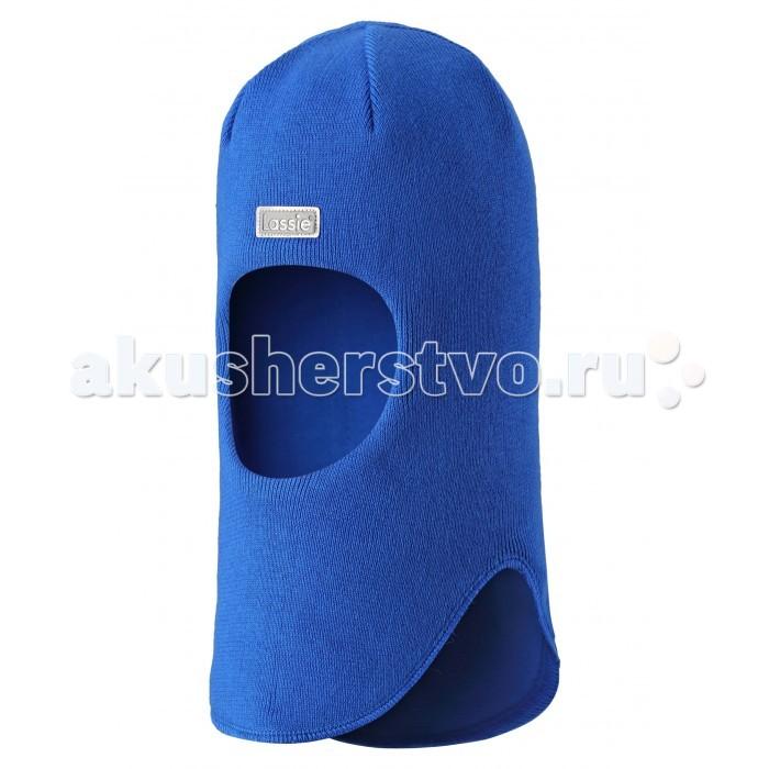 Шапочки и чепчики Lassie by Reima Шапка-шлем демисезонная 718743