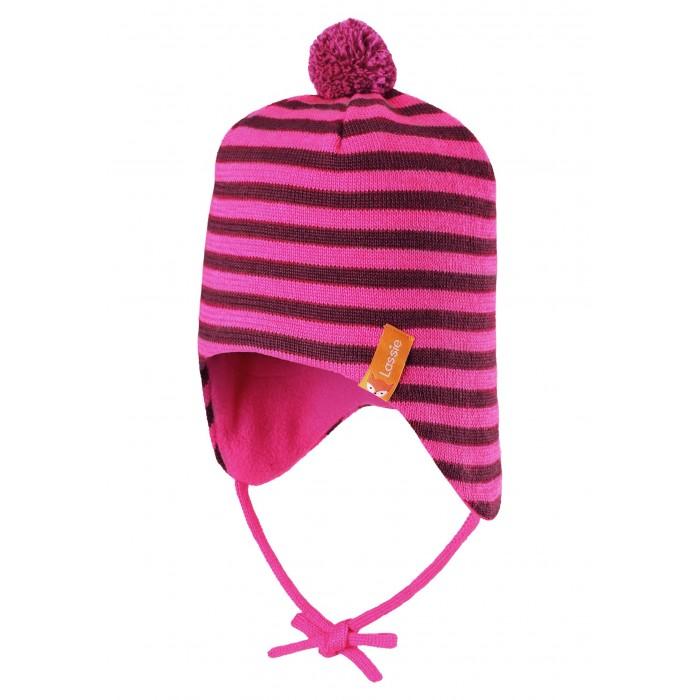 Купить Шапки, варежки и шарфы, Lassie Шапка зимняя 718748