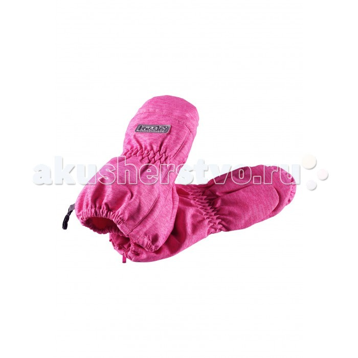 Варежки, перчатки и шарфы Lassie by Reima Варежки демисезонные 717701 варежки  перчатки и шарфы jollein шарф confetti knit