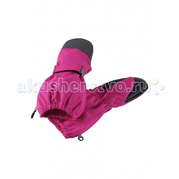 Детская одежда , Варежки, перчатки и шарфы Lassie by Reima Варежки демисезонные 727723 арт: 439694 -  Варежки, перчатки и шарфы