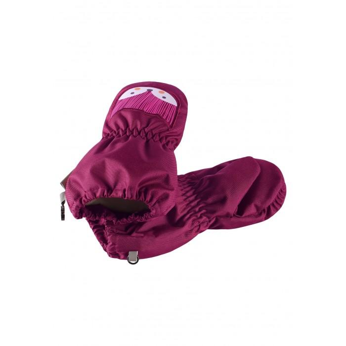 Варежки, перчатки и шарфы Lassie by Reima Варежки зимние 717711, Варежки, перчатки и шарфы - артикул:567971