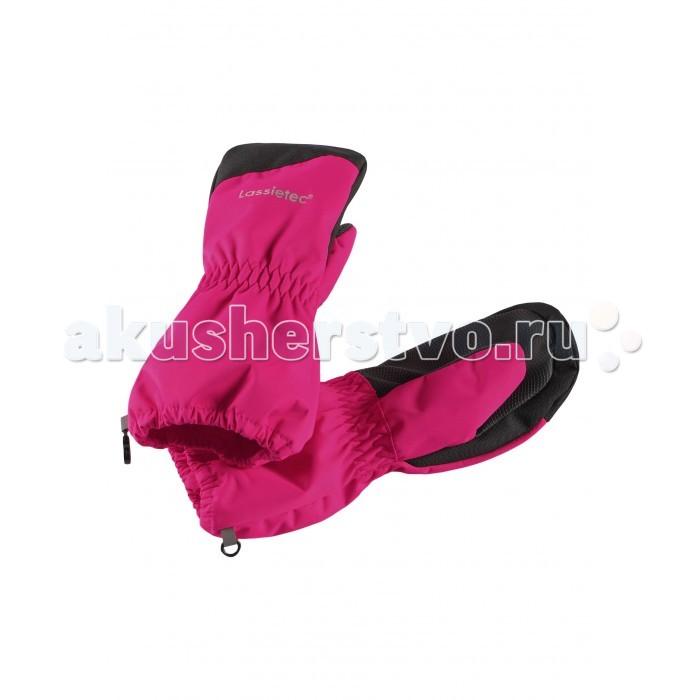 Варежки, перчатки и шарфы Lassie by Reima Варежки зимние 727728, Варежки, перчатки и шарфы - артикул:568226