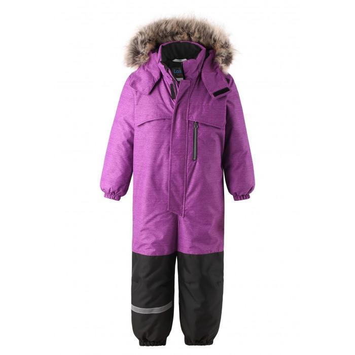 Купить Утеплённые комплекты, Lassie Комбинезон зимний 720735
