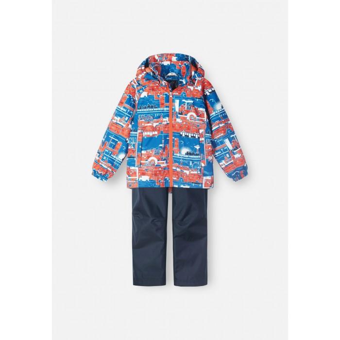Lassie Комплект куртка и брюки 723742-7931