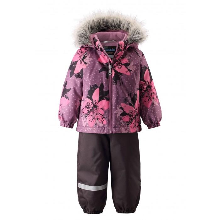 Купить Утеплённые комплекты, Lassie Комплект зимний 713733