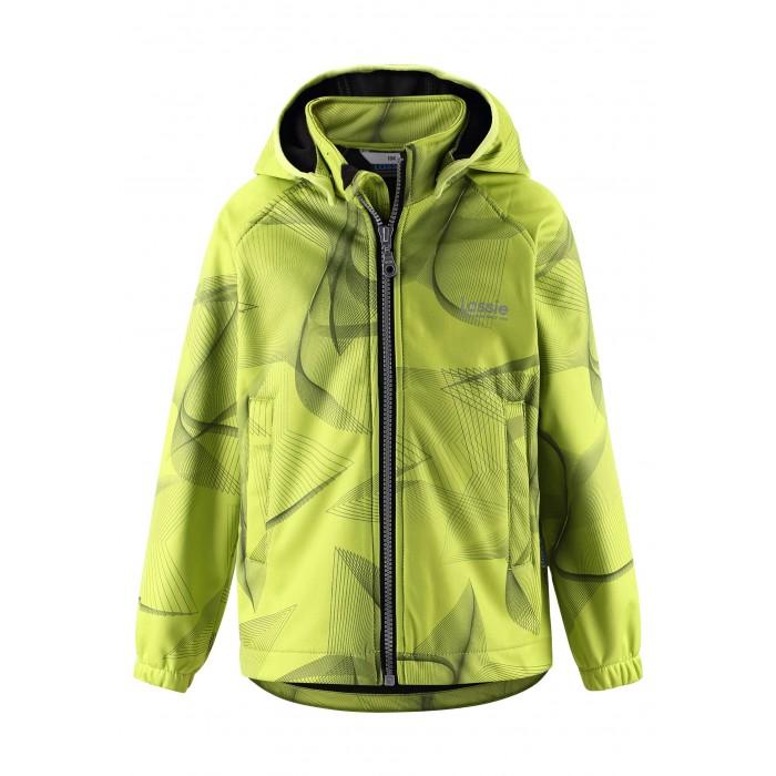 Lassie Куртка демисезонная 721723