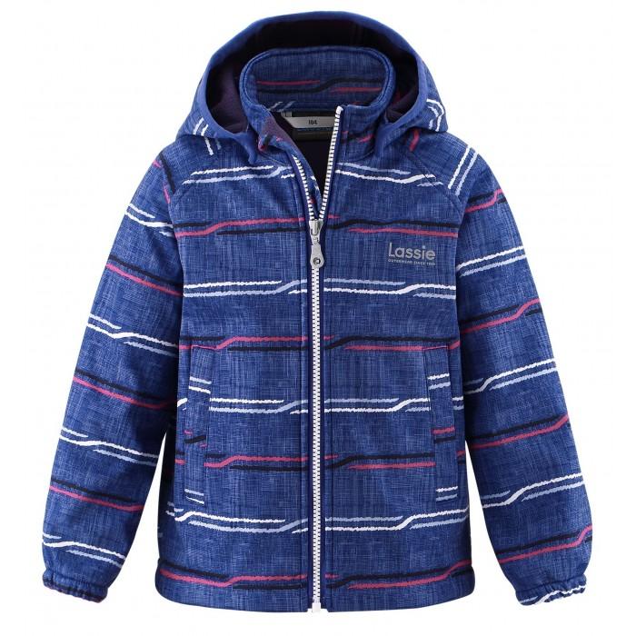 Lassie Куртка демисезонная 721731 2020