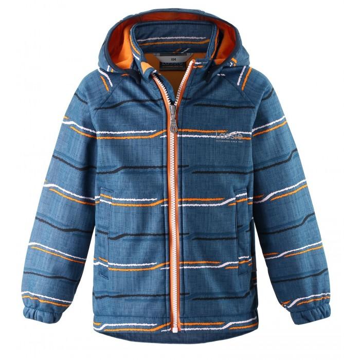 Верхняя одежда Lassie Куртка демисезонная 721731 2020