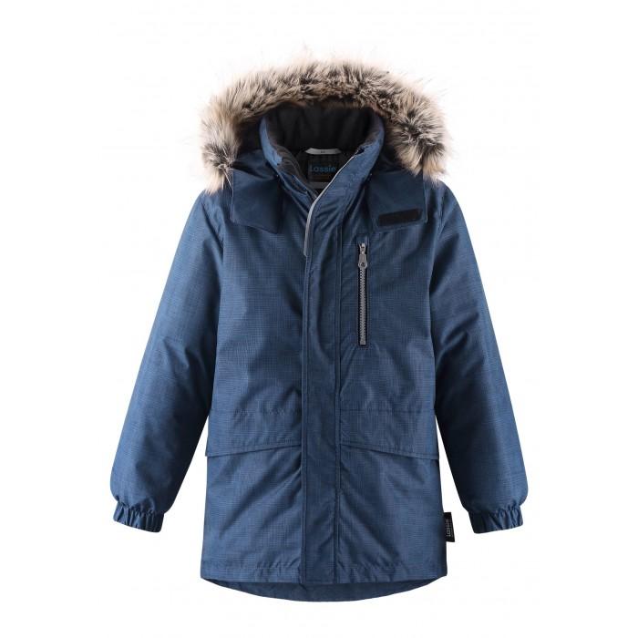 Sherysheff Куртка демисезонная для девочки Softshell Ромб О19065