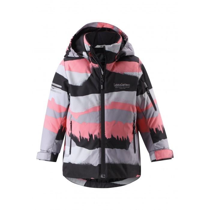 Lassie Куртка зимняя Полоска 721730